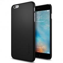 Púzdro SPIGEN Thin Fit iPhone 6s Plus čierne