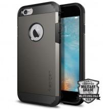 Púzdro SPIGEN Tough Armor 2 iPhone 6/6s Metal
