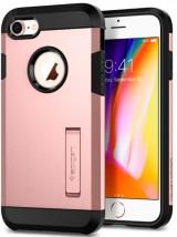 Púzdro SPIGEN Tough Armor 2 iPhone 7/8 ružové