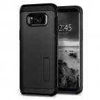 Púzdro SPIGEN Tough Armor Samsung Galaxy S8 čierne