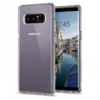 Púzdro SPIGEN Ultra Hybrid Samsung Galaxy Note 8 čiré