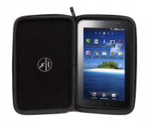 """Puzdro T & B pre tablet 7"""", pevné, čierne"""