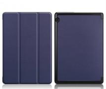 Puzdro Tactical CASET310BLUE pre Huawei MediaPad T3 10, modré