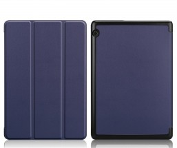 Puzdro Tactical CASET510BLUE pre Huawei MediaPad T5 10, modré