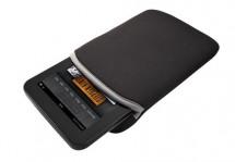 """Puzdro Trust pre tablet 7"""", čierna"""