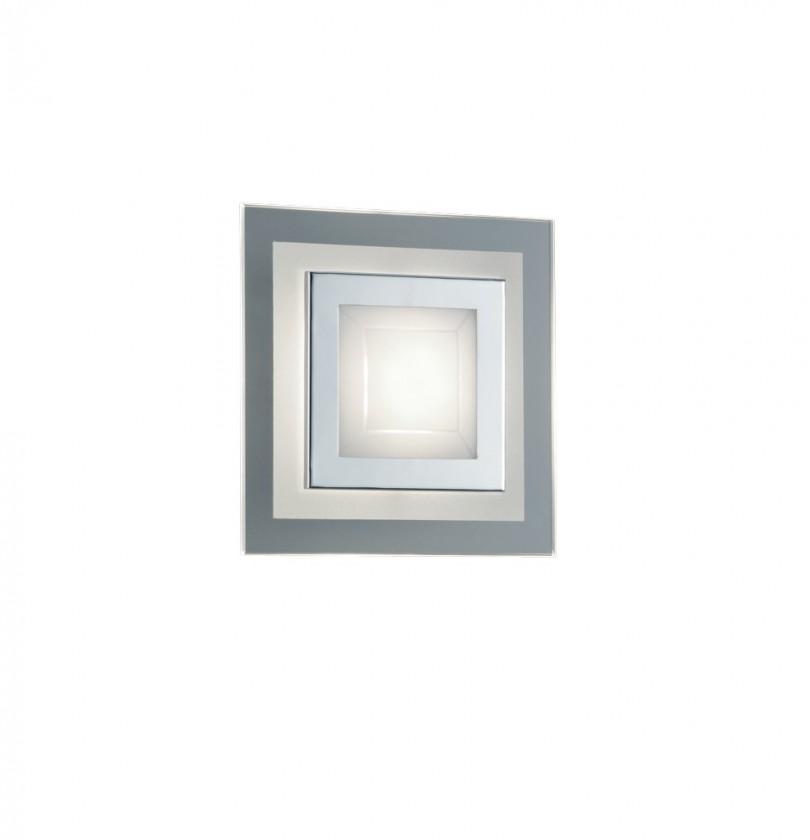 Pyramid - TR 228610506, COB (strieborná)