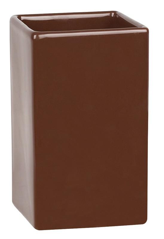 Quadro-Téglik brown