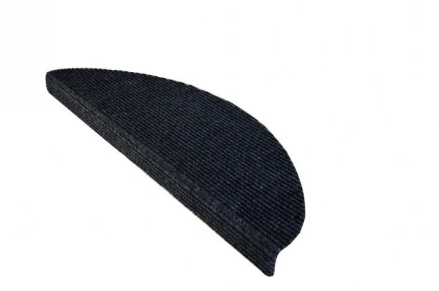 Quick step - Schodový nášľap, 25x65 cm (polkruh)