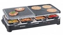 Raclette gril Severin RG 2341, 1400W