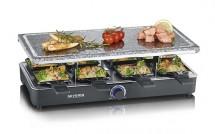 Raclette gril Severin RG 2372, 1400W