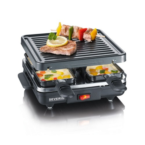Raclette gril Severin RG 2686, 600W
