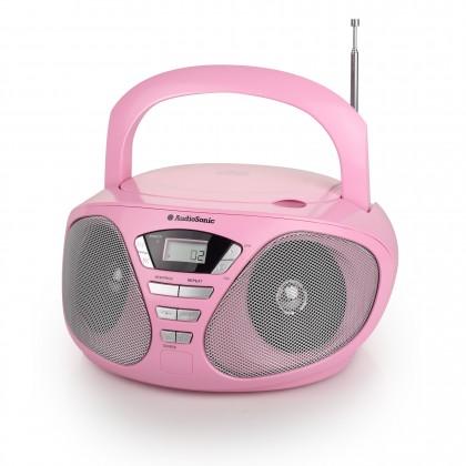 Rádia s CD Audiosonic CD-1567