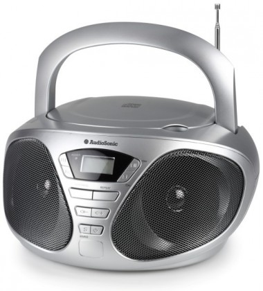 Rádia s CD Audiosonic CD-1569