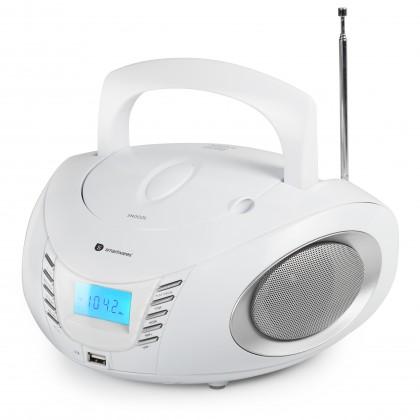 Rádia s CD Audiosonic CD-1593