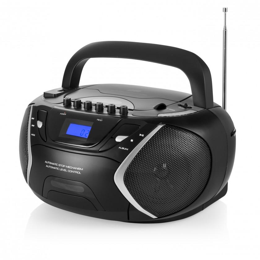 Rádia s CD Audiosonic CD-1596