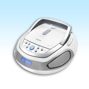 Rádia s CD Orava RCD-806 biely (RCD-806 W)