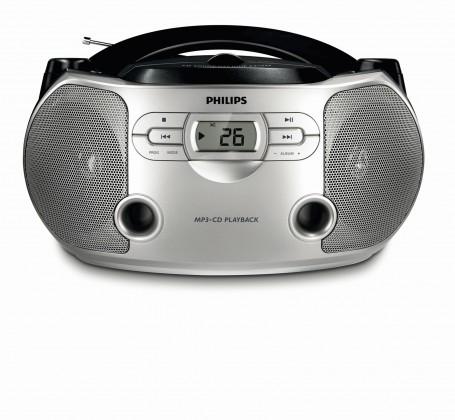Rádia s CD  Philips AZ1046/12
