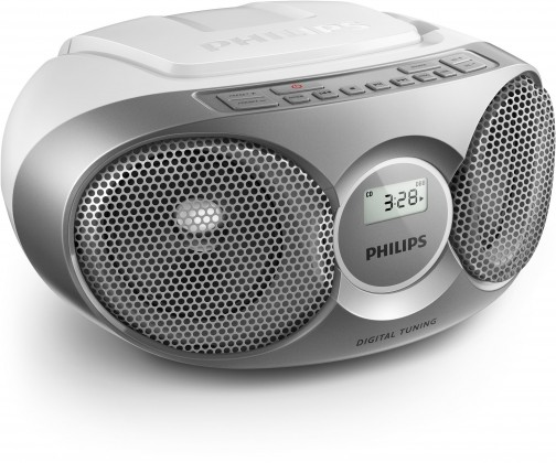 Rádia s CD Philips AZ215S