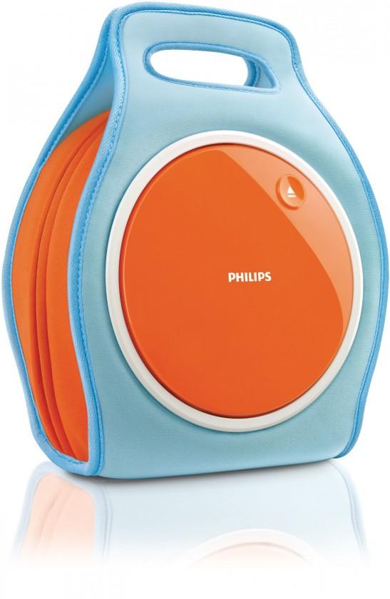 Rádia s CD  Philips AZ250/12