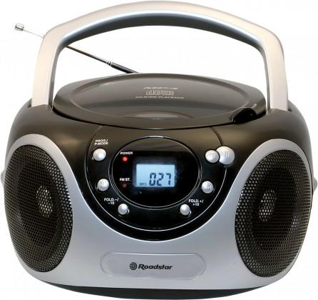Rádia s CD  Roadstar CDR-4230MP/BK