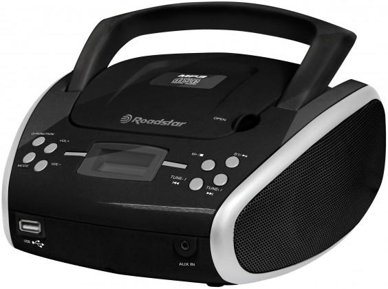 Rádia s CD Roadstar CDR-4552U ROZBALENO