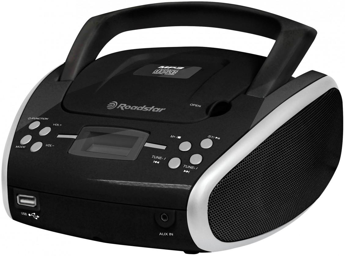 Rádia s CD Roadstar CDR-4552U