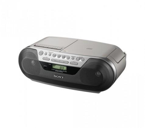 Rádia s CD  Sony CFDS05