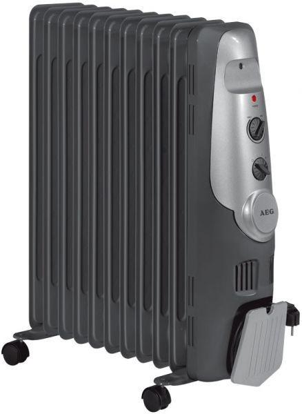 Radiátor AEG RA 5522