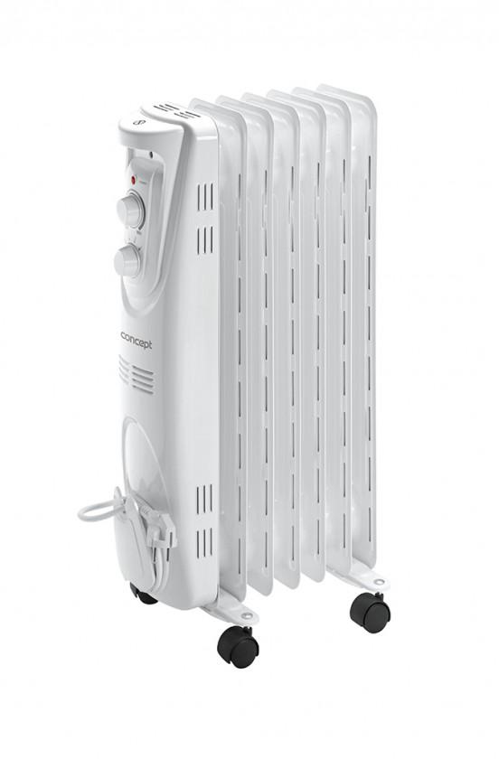 Radiátor Concept RO 3207