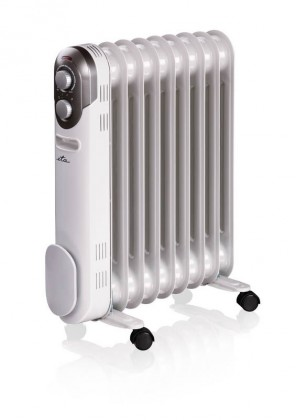 Radiátor  Eta 156090000
