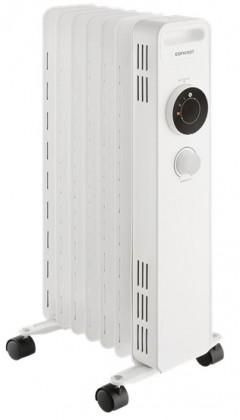 Radiátor Olejový radiátor Concept RO3307, 7 rebier