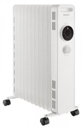 Radiátor Olejový radiátor Concept RO3311, 11 rebier