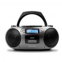 Rádio AIWA BBTC-550MG POŠKODENÝ OBAL