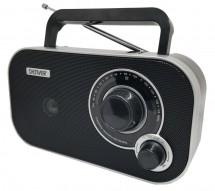 Rádio Denver TR-51 Black