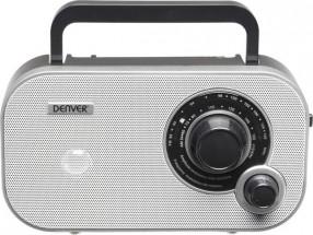 Rádio Denver TR-54, biele