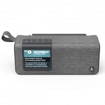 Rádio Hama DR200BT