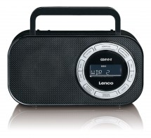 Rádio Lenco PR-2700