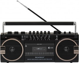 Rádio Ricatech PR1980