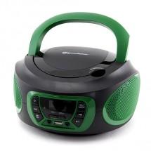 Rádio Roadstar CDR 365U zelené