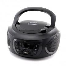 Rádio Roadstar CDR375D+/BK