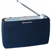 Rádio Roadstar TRA-886D+, čierne