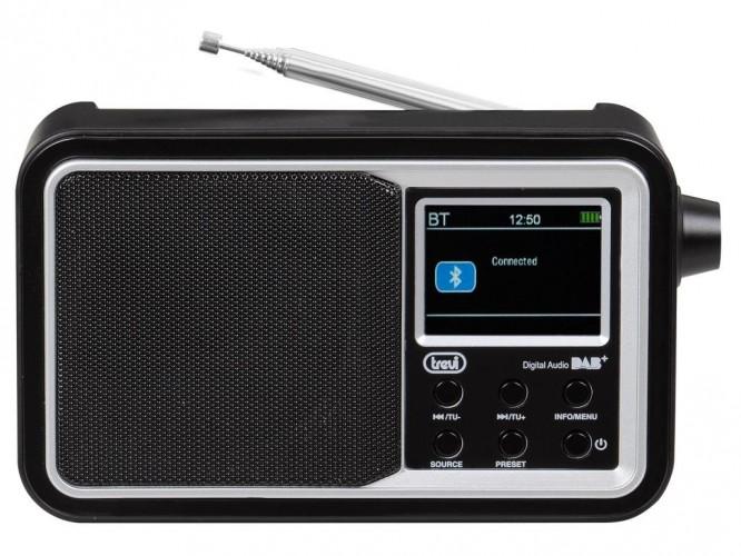 Rádio Trevi DAB 7F96 R