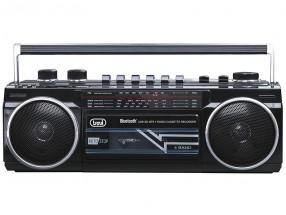 Rádio Trevi RR 501 BT, čierne
