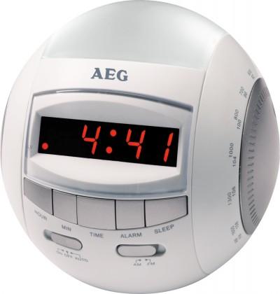 Rádiobudík  AEG MRC 4109