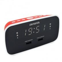Rádiobudík AIWA CRU-19RD