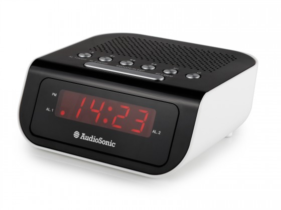 Rádiobudík Audiosonic CL-1473