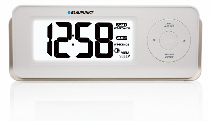 Rádiobudík BLAUPUNKT CR11