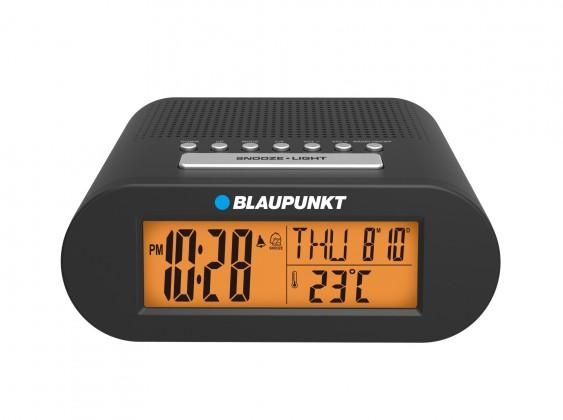 Rádiobudík Blaupunkt CR3, čierny