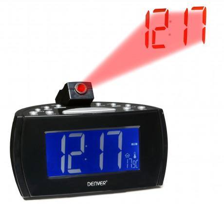Rádiobudík DENVER CRP-514