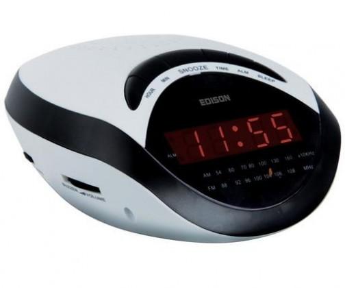 Rádiobudík Edison RB266